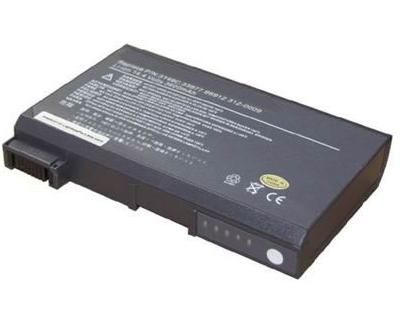 dell li-ion laptop battery for latitude cpic,replacement latitude cpic battery pack