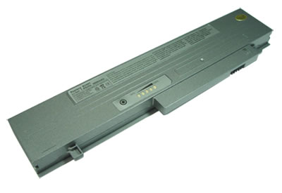dell li-ion laptop battery for inspiron x200,replacement inspiron x200 battery pack