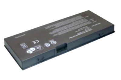 dell li-ion laptop battery for latitude csx,replacement latitude csx battery pack