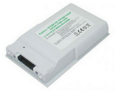 fpcbp155 battery,replacement fujitsu li-ion laptop batteries for fpcbp155