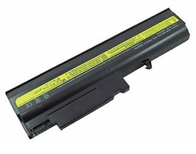 thinkpad t40  battery,replacement ibm laptop batteries for thinkpad t40 ,li-ion ibm thinkpad t40  battery pack