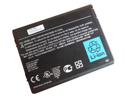 genuine hp hstnn-db02 battery,li-ion original laptop batteries hstnn-db02