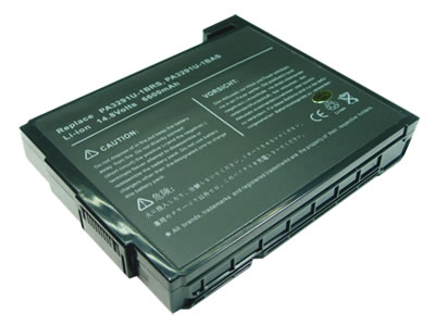 pa3291u-1brs battery,replacement toshiba li-ion laptop batteries for pa3291u-1brs